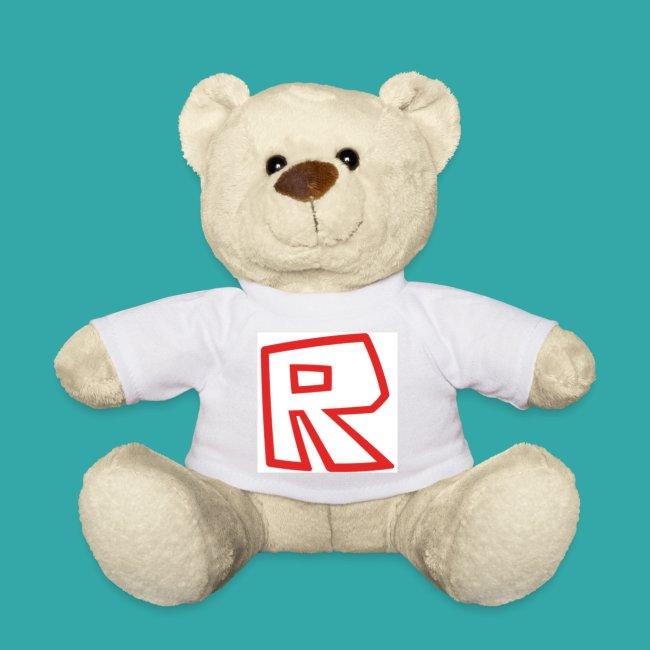 TylerWise123 | Roblox Teddy Bear - Teddy Bear