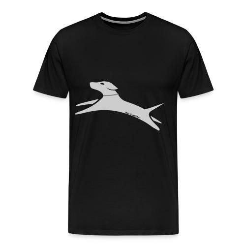 Max-Hamster.de - Männer Premium T-Shirt