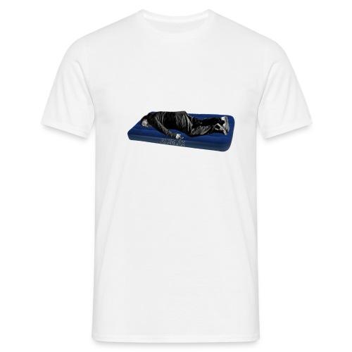 Ai relax on Air-Elax - Männer T-Shirt