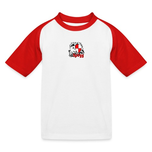 Kinder T-Shirt SpVgg - Kinder Baseball T-Shirt