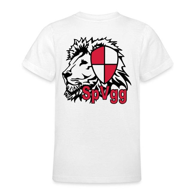 """Kinder T-Shirt """"SpVgg"""""""