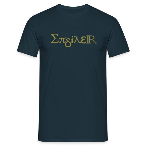 Engineer T-sirts - Men's T-Shirt