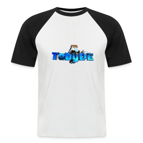 Fanshirt-2 - Männer Baseball-T-Shirt