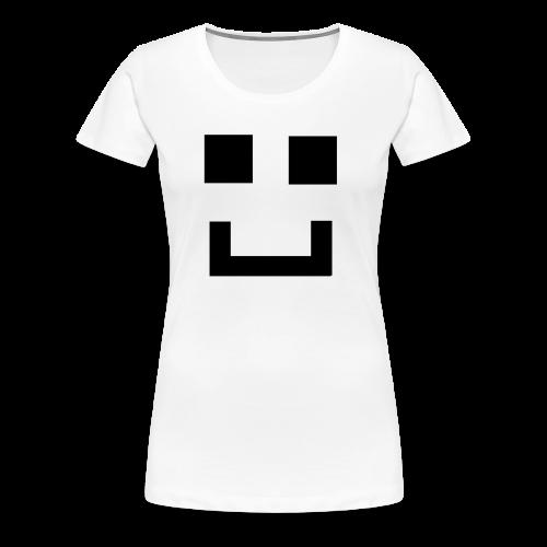 DAVE Shirt (Women) - Women's Premium T-Shirt