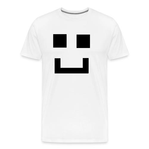DAVE Shirt (Men) - Men's Premium T-Shirt