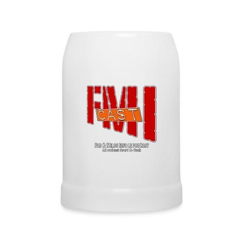 Choppe 50cl FMI solo - Chope en céramique