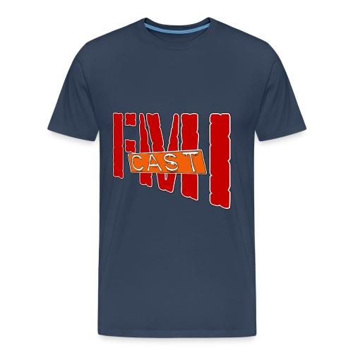 T-shirt Spreadshirt FMI Solo - T-shirt Premium Homme