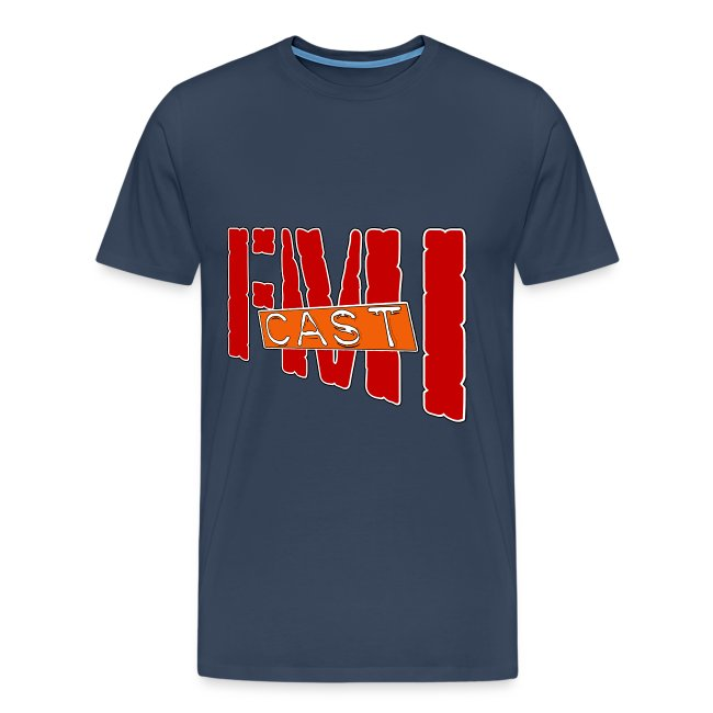 T-shirt Spreadshirt FMI Solo