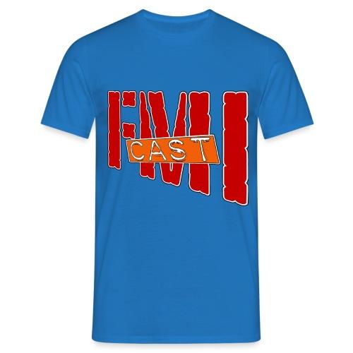 T-shirt Basique FMI Solo - T-shirt Homme
