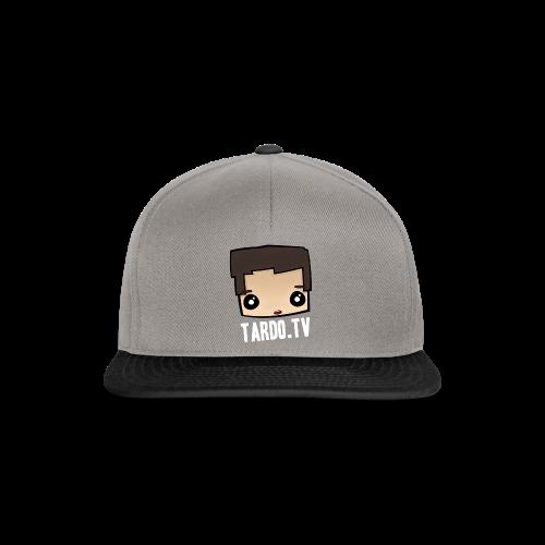 Tardo.TV Head Snapback - Snapback Cap