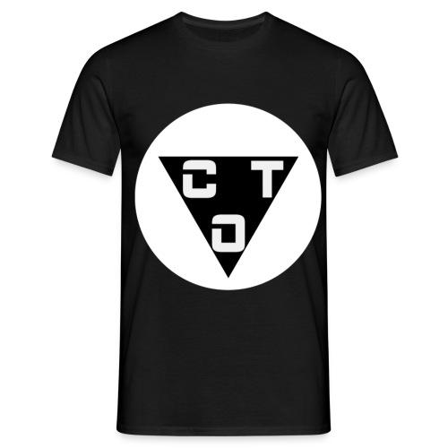 CTO T-Shirt - Männer T-Shirt