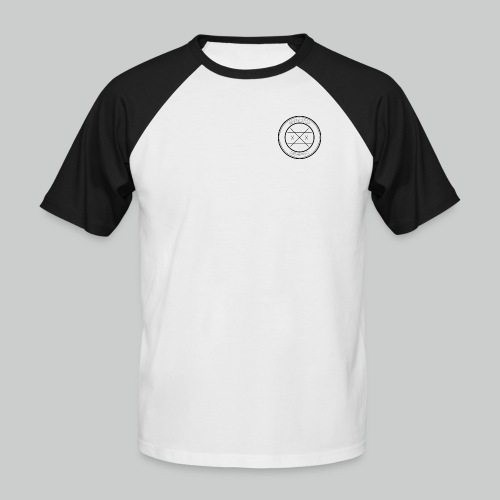 Never Stop Dreaming - Men's Baseball T-Shirt