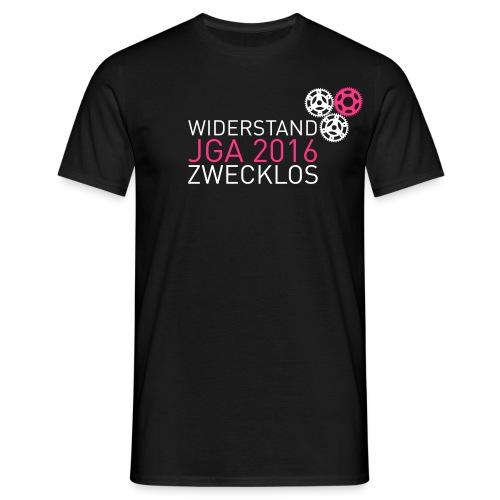 Shirt Crew - Männer T-Shirt