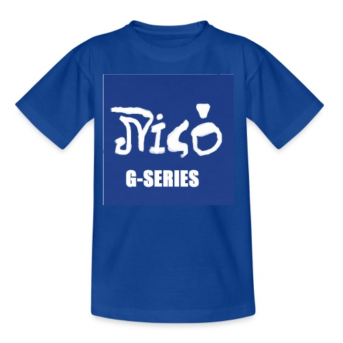 NICO G-SERIES T-Shirt - Kinder T-Shirt