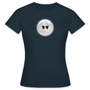 Bill and Coo - Girls - Frauen T-Shirt