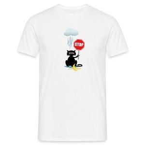 Good luck! - Männer T-Shirt