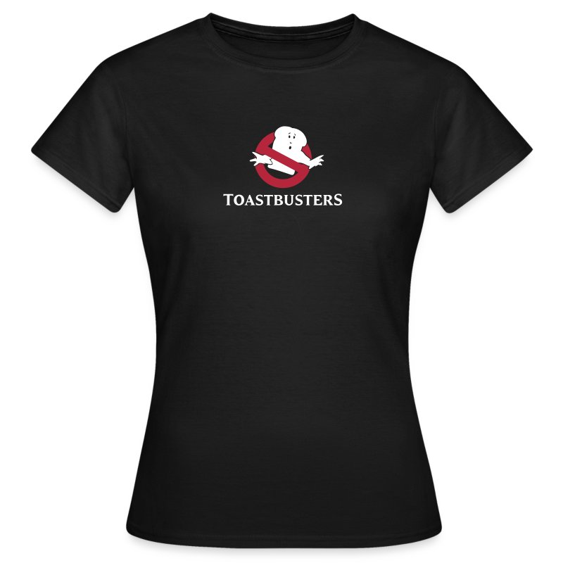 Toastbusters - Girls - Frauen T-Shirt