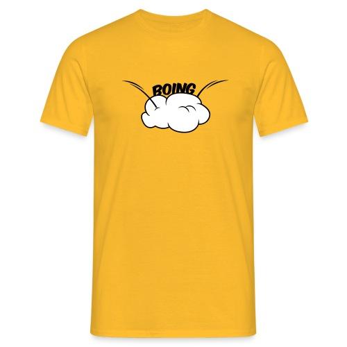 BOING - Männer T-Shirt