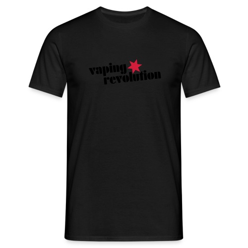 Vaping revolution - T-shirt Homme