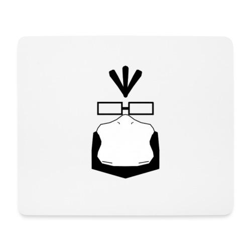 Enton Pad :D - Mousepad (Querformat)