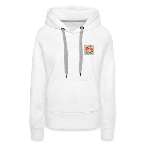 Pull capuche homme/femme - Sweat-shirt à capuche Premium pour femmes