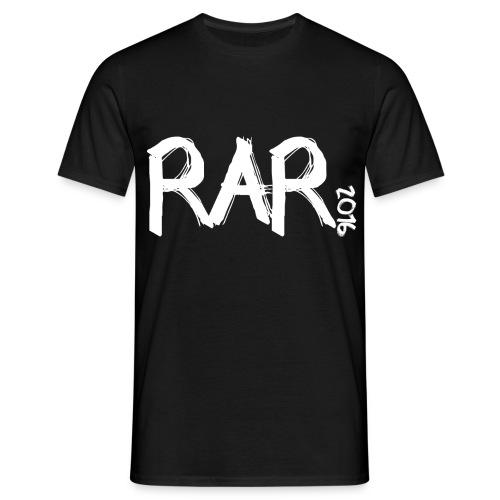 RaR 2016 - Männer T-Shirt
