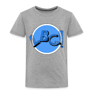 Kids T-Shirt: LBG! - Kids' Premium T-Shirt