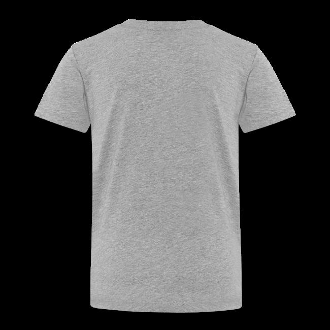 Kids T-Shirt: LewisBlogsGaming