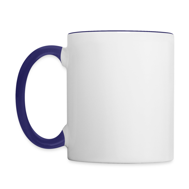 SPLAT! LewisBlogsGaming Mug