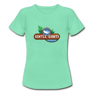 Gentle Giants - Women's T-Shirt