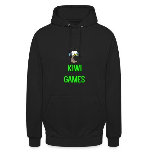 KIWI GAMES HOODIE FOR BOYS  - Unisex Hoodie