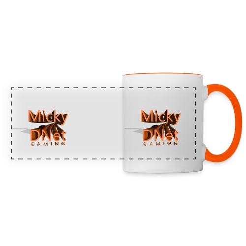 Gaming Cup - Panoramic Mug