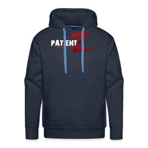 PatientZ Premium Hoodie  - Men's Premium Hoodie