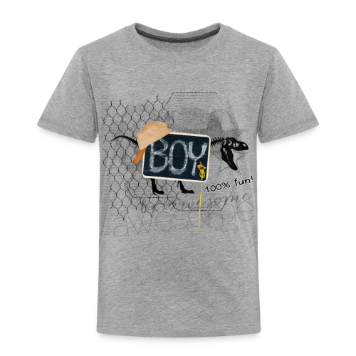 T-shirt boy - T-shirt Premium Enfant