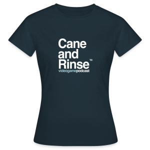 New 2016 logo Navy T - Women's T-Shirt