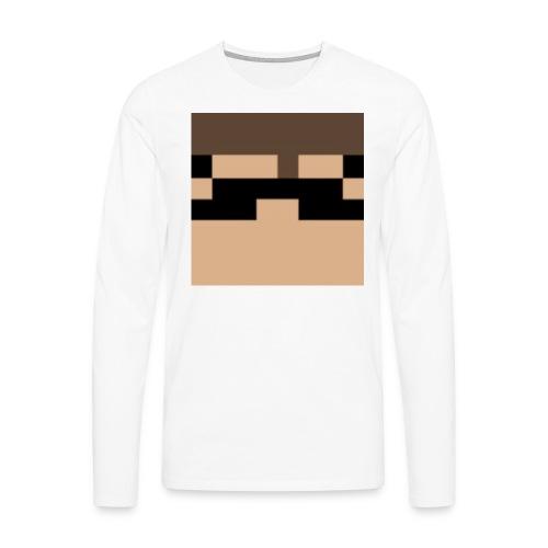 Emilerkulest LoGo Shirt.  - Men's Premium Longsleeve Shirt