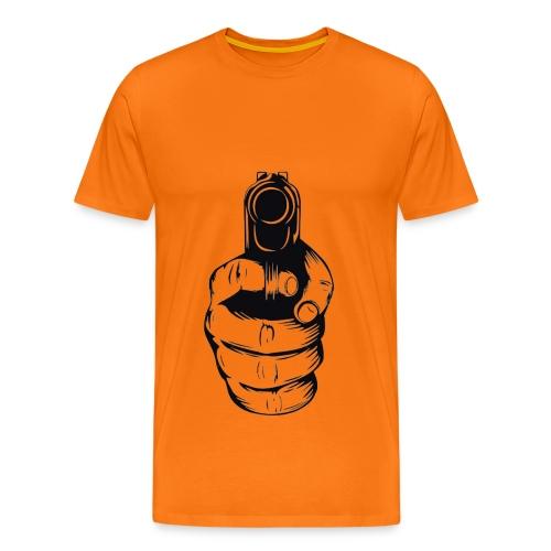 ShotGun - Men's Premium T-Shirt