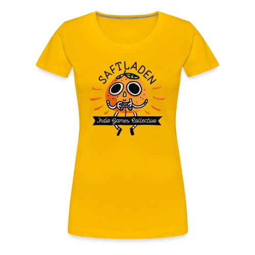 Saftladen Women - Women's Premium T-Shirt