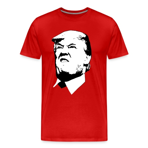 Make Shirts Great Again - Männer Premium T-Shirt