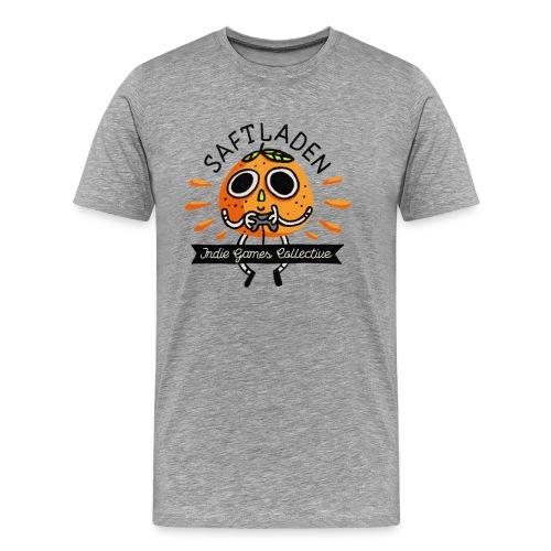 Saftladen Men - Men's Premium T-Shirt