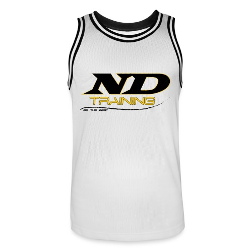 ND Training Vest - Men's Basketball Jersey