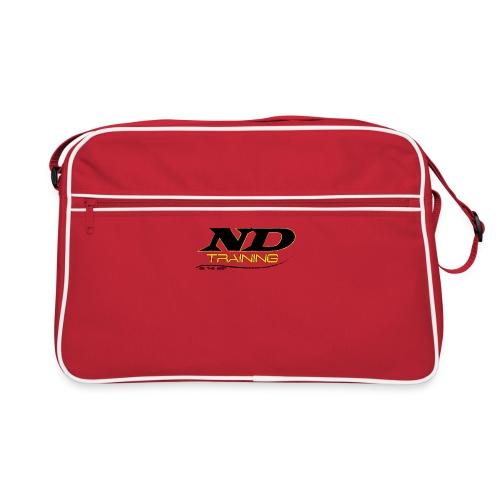 ND Training Satchel - Retro Bag