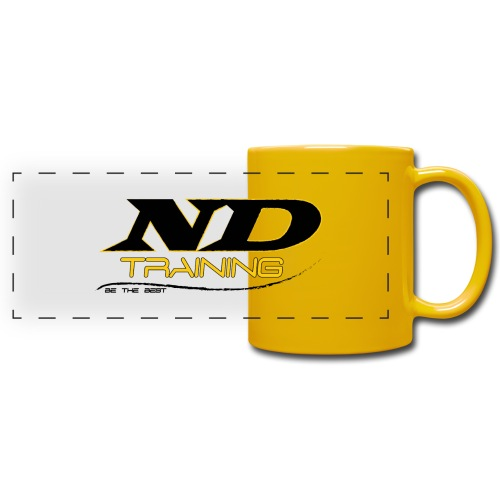 ND Training Mug - Full Color Panoramic Mug