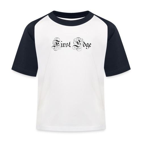 Kids' Baseball T-Shirt