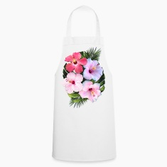 AD Flowers  Aprons