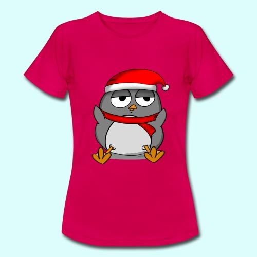 Pingi (Weihnachtsedition) T-Shirt für Frauen - Frauen T-Shirt