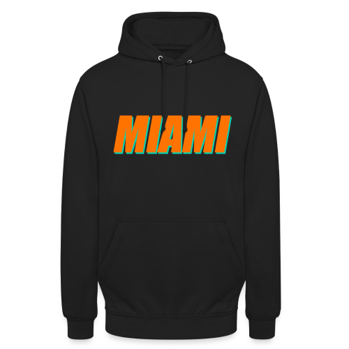 Miami - Unisex Hoodie