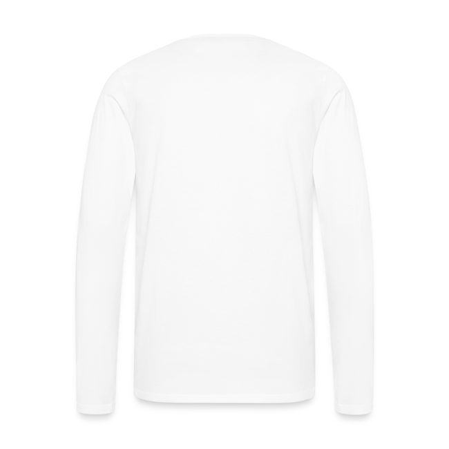 [JG-Designs] Male Long sleeve T-shirt