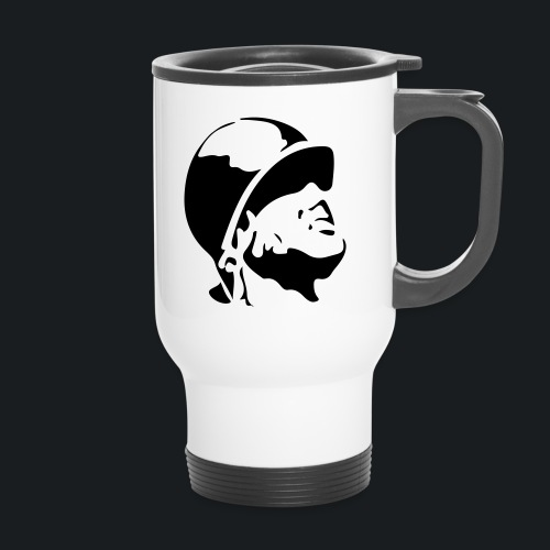 FH Trooper Travel Mug - Travel Mug