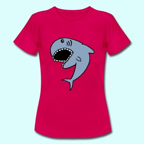 Hai T-Shirt für Frauen - Frauen T-Shirt